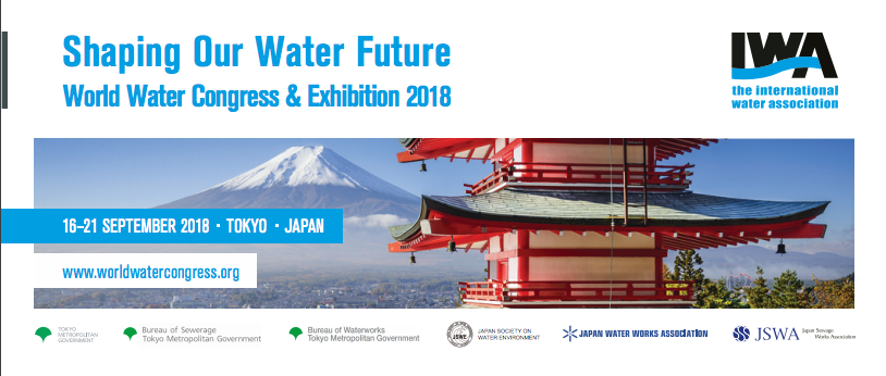 IWA World Water Congress